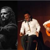 Arahal al día de radio (01/06/2017) Entrevista sobre la Noche Flamenca de San Antonio.