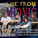 LIVE from the Midnight Circus 10/18/2015 with Jack the Radio