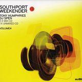DJ Spen - Southport Weekender Vol. 4 2006