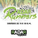 Radar Runners - 10 Marzo 2018