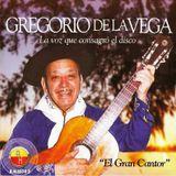 Gregorio de la Vega