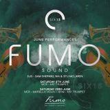 Six15 and San Carlo Fumo present FumoSound// June 2018 mix featuring El Sax