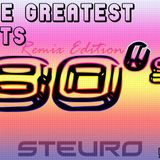 The Greatest Hits of the 80's (Remix Edition)