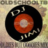 OLDIES BUT GOODIES MIX! DJ JIMI MCCOY! FOR THE OLD SCHOOL LOVERS!