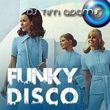 FUNKY DISCO -  Attic Womenswear Exclusive