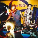 Grooverider & Cleveland Watkiss @ Metalheadz Sunday Sessions - March 1996
