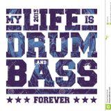 Drum and Bass Traktor Z2 mini mix