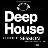 DJDAZALLAN-DEEP HOUSE CHILLOUT SESSION 2014