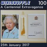 100 - A Centennial Extravaganza
