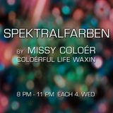Spektralfarben N°51 by Missy Coloér