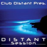 Club Distant Pres. Distant Session Vol.1