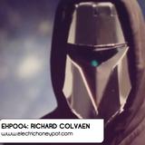 EHP004: Richard Colvaen
