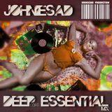 JOHNIESAD.. DEEP CAFÉ.. essential mix