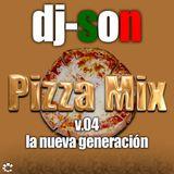 Pizza Mix 4, Dj Son