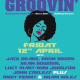 Groovin with John Corless Sean Bowden Lucy Mary-Ann Jack Drake Aron Breen Adam Wilks & Andy Penny