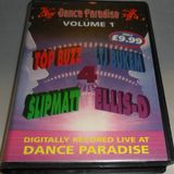 Top Buzz (Full Crew) from Dance Paradise 4 of the Finest vol 1