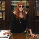 SANTOS Y PECADORES (25/08/18) Reportaje a Linda Peretz, presidenta de Casa del Teatro - Editorial -
