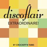 Discoflair Extraordinaire August 2012
