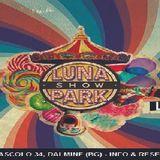 Luna Park 29 Marzo 2K15 BOBADILLA