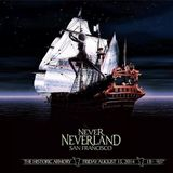 Never Neverland SF Contest 2014 (Never Grow Old Mixtape)