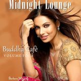 Midnight Lounge # Buddha Cafè Vol.4
