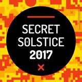Dubfire - Live @ Secret Solstice 2017, Laugardalur (Reykjavik, ISL) - 18.06.2017