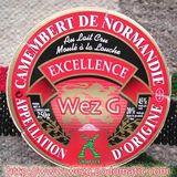 Wez G - Camembert