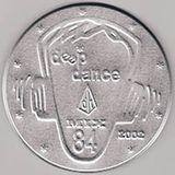 Deep Dance 84