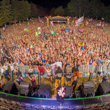 Bassnectar @ Electric Forest Weekend 2 (7/1/18)
