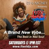 A Brand New Vybe Show (Fleet DJ Radio) 2/6/16