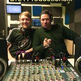 Dave Pullen & DJ Alex Milo (The DNA Show) 14th Nov 2017 (Show 10) Defiant Radio