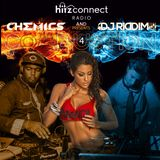 Combustion 4 - DJ Riddim and DJ Chemics - Hitzconnect Radio