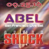 AFTERSHOCK 2016 LIVE SET @4AM
