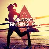 Warrior Training Mix - Vol 4