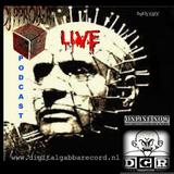 DJ PROBERT : DIGITAL GABBA RADIO PODCAST 1
