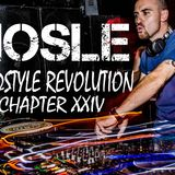DJ Nosle presents 'Hardstyle Revolution Chapter XXIV'