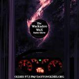 Wackadoo Wax Radio Show 45 with A. Ghastlee Ghoul and Comrade X Munson