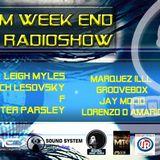 Radioshow del dia 19 04 13