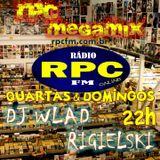 RPC MEGAMIX__ DJ WLAD RIGIELSKI__ 19.02.2017