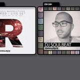 G-Rod , SoulBeat , Tiago Vicente @ Raveolutions Radio Show