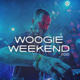 Nick Warren - Live at Wookie Weekend, Los Angeles - 18th July 2015
