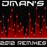 DMAN's Old Skool Eclectic Mix 2012