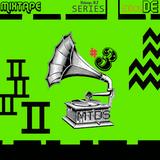 MIXTAPE SERIES - 3 - MTDS