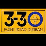 Live mix at Club 330 Durban (1996)