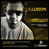Lucid Illusion #005 Guest mix by Jhan
