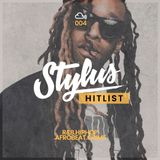 @DjStylusUK - HITLIST 004 (R&B / HipHop / UK Rap)