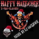 Happy-Hardcore-X-Mas-Classics mixed by DJ Sacrifice