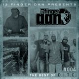 12 FINGER DAN Best of Series Vol. 4 (D.I.T.C.)