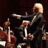 Orquesta Sinfónica Nacional. Dir. Enrique Arturo Diemecke