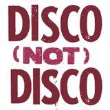 Disco (Not) Disco Show 30.08.11 Part Two